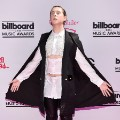 17.billboard music awards red carpet