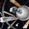 nasa ames space colony 9