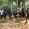 beni unrest burial