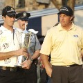 Geoff Ogilvy Phil Mickelson 2006 US Open