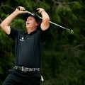 Phil Mickelson Merion miss