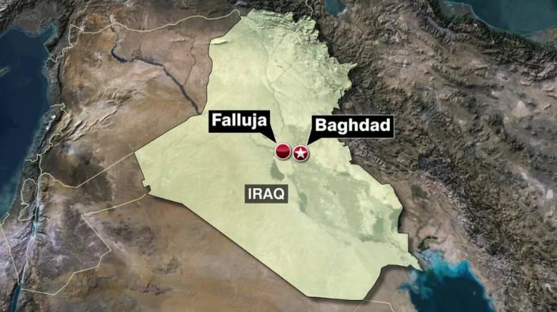 Why Falluja matters