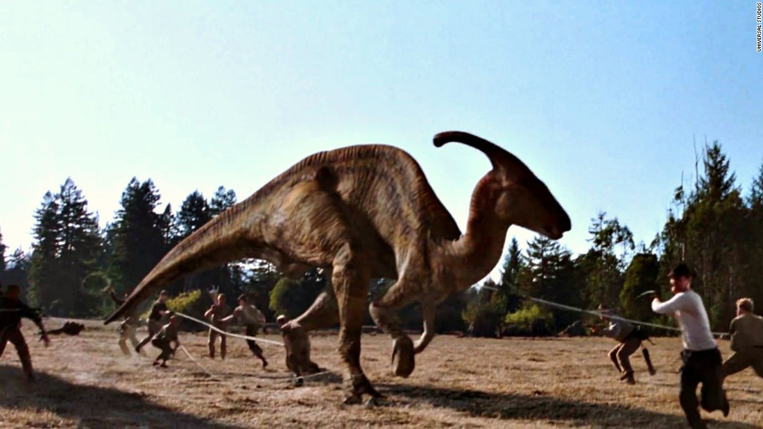 """<strong>""""The Lost World: Jurassic Park""""</strong>: The prehistoric creatures return in the second in the series of """"Jurassic Park"""" films. <strong>(Netflix) </strong>"""
