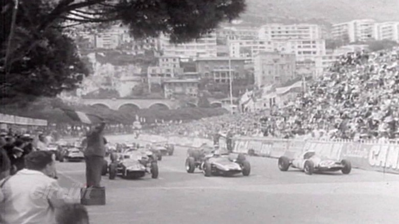 """""""The Jewel in the Crown"""": The magic of the Monaco GP"""