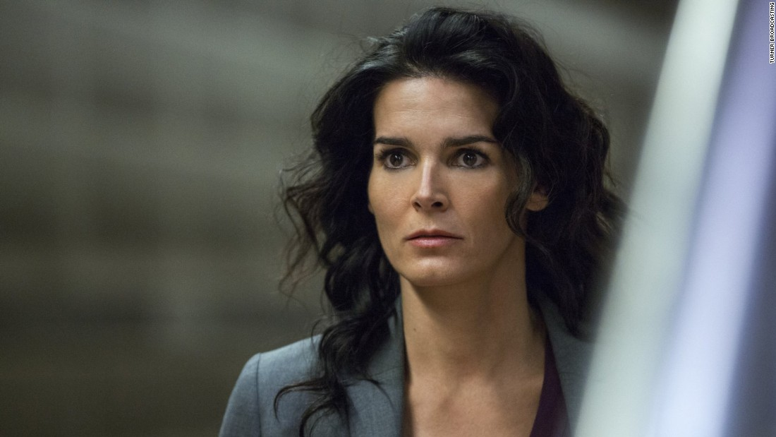 "<strong>""Rizzoli & Isles"" </strong>season 6: Angie Harmon stars as police detective Jane Rizzoli, who works with medical examiner Maura Isles to solve crimes in this series. <strong>(Hulu) </strong>"