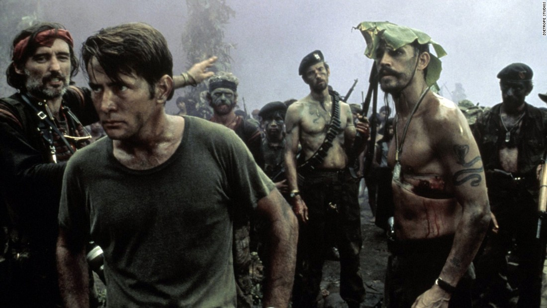 "<strong>""Apocalypse Now""</strong>:  Francis Ford Coppola directed this critically acclaimed war film that stars Martin Sheen, Dennis Hopper, Scott Glenn and Frederic Forrest. <strong>(Amazon Prime, Hulu) </strong>"