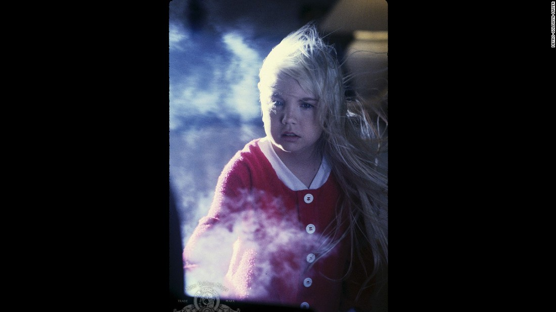 """<strong>""""Poltergeist III</strong>: Child star Heather O'Rourke died a few months before the release of this 1988 horror film, one of a series which made her famous.<strong> (Amazon Prime) </strong>"""