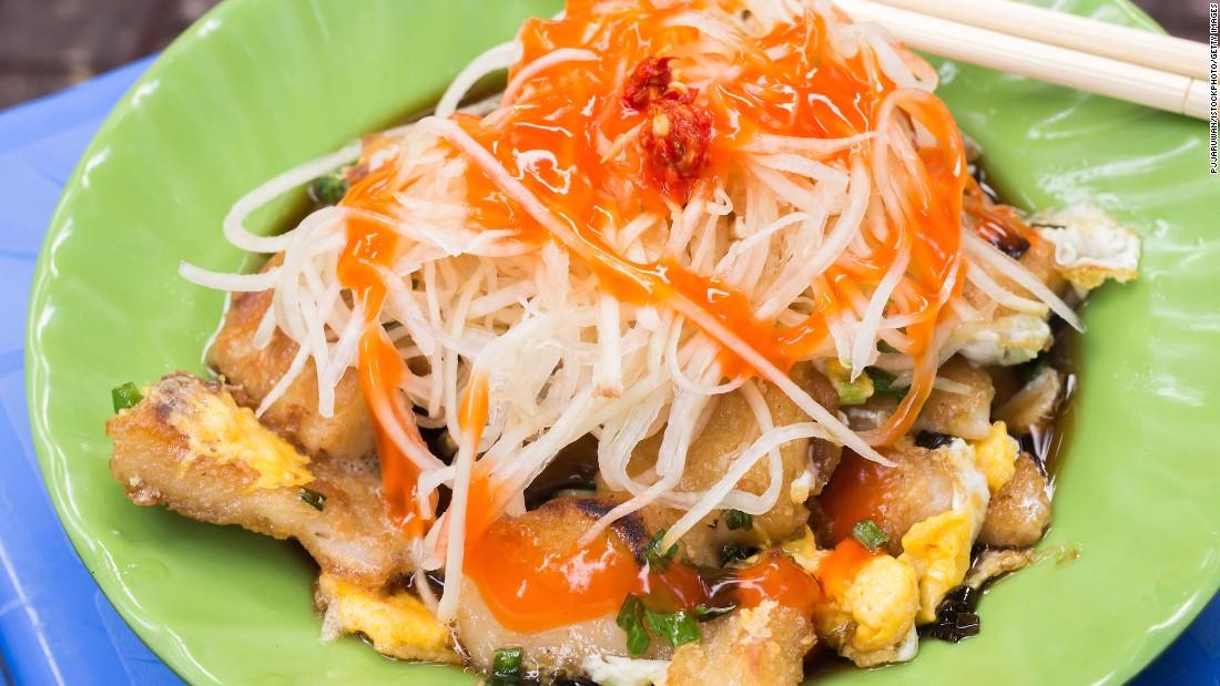 Street Food Vietnam Recipes