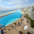 world's largest swimming pool 1