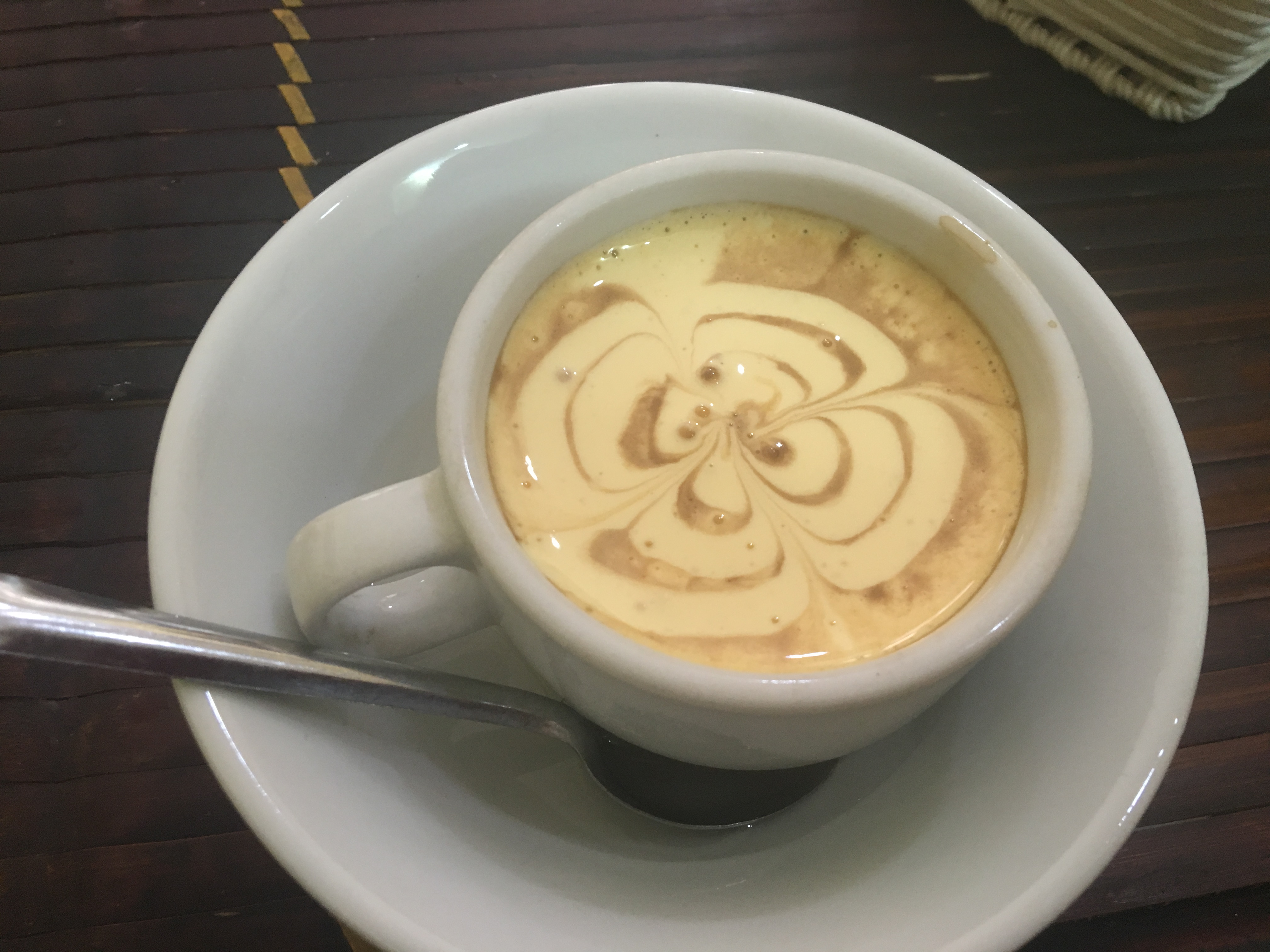 egg coffee in hanoi: where to get your fix   cnn travel