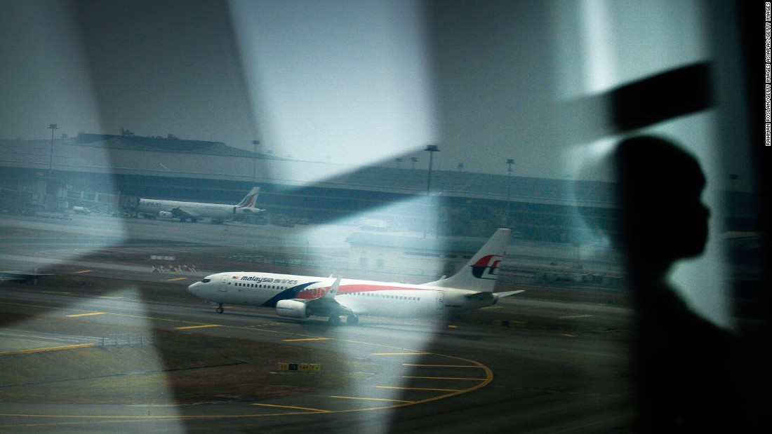 Quest: Decision to end MH370 search is incomprehensible