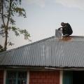 m-kopa solar panel change