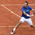 Stepanek backhand