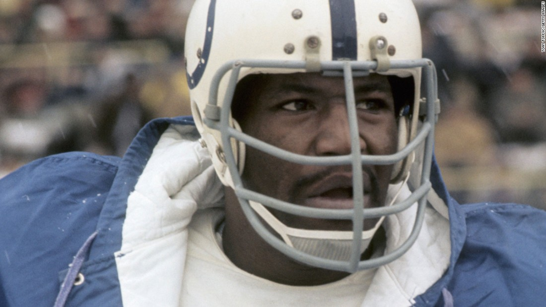 "<a href=""http://edition.cnn.com/2011/SPORT/08/03/bubba.smith.obit/"">Charles ""Bubba"" Smith</a>, a two-time Pro Bowl pick and actor who died in 2011, was also diagnosed with CTE. Smith played for the Baltimore Colts, the Oakland Raiders and the Houston Oilers."