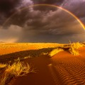 NatGeo 16 Rain in the Desert