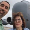 Barbara Starr Syria trip