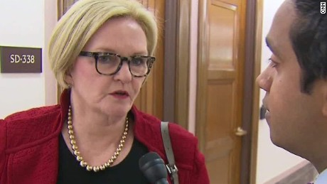 Sen. McCaskill on DNC crisis: It will get worked out