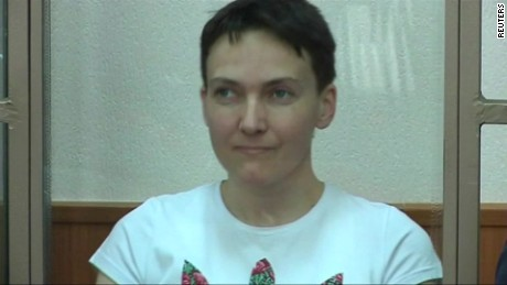 two russian prisoners swapped for ukrainian pilot chance_00004106