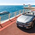 Mercedes yacht 2