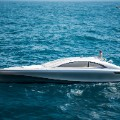 Mercedes yacht 5