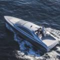 Mercedes yacht 6