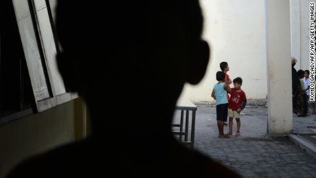 Indonesian President Joko Widodo said there had been a significant increase in cases of sexual violence against children.