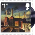 stamp animals pink floyd