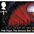 stamp pink floyd 4