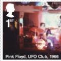 stamp Pink Floyd 6