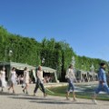 chanel cruise versailles 2013