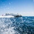 Mercedes yacht 13