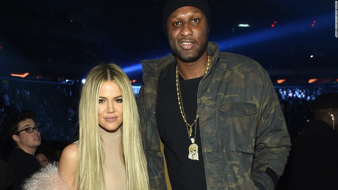 Khloe Kardashian-Odom filed for divorce from Lamar Odom for the second time on Thursday, May 26. She previously filed in 2013, but put the divorce on hold when he was found unconscious in a Nevada brothel.  Click through to see more on the Kardashian family.