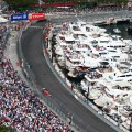 monaco gp harbour boats