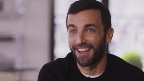 Nicolas Ghesquière's favourite things about Brazil