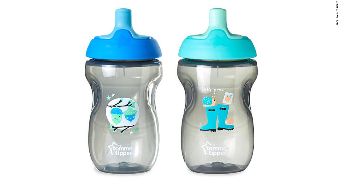Sportee Bottle