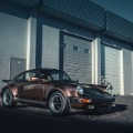porche 911 turbo 1975