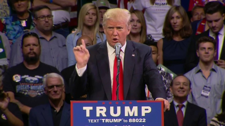 Donald Trump: ISIS has the oil in Libya