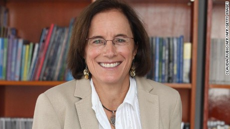 "Undated file picture of Spanish journalist Salud Hernandez, columnist for the Colombian newspaper El Tiempo and correspondent for the Spanish newspaper El Mundo, who went missing in El Tarra, Colombia on May 21, 2016.  The Colombian armed forces began to search on May 22, 2016 for Spanish journalist Salud Hernandez after her alleged disappearance while on assignment in the municipality of El Tarra, Norte de Santander department, in the Catatumbo area, where guerrilla groups and criminal gangs are active.  / AFP PHOTO / AFP or licensors / CLAUDIA RUBIO HO / RESTRICTED TO EDITORIAL USE - MANDATORY CREDIT ""AFP PHOTO /EL TIEMPO / ALEJANDRA VEGA"" - NO MARKETING - NO ADVERTISING CAMPAIGNS - DISTRIBUTED AS A SERVICE TO CLIENTS  CLAUDIA RUBIO HO/AFP/Getty Images"