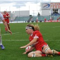 women rugby sevens canada england