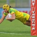 Women rugby sevens Australia NZ