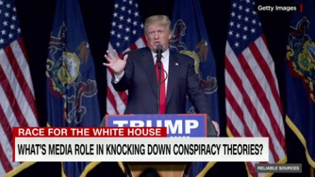 What journalists should do when Trump talks about conspiracy theories_00025218