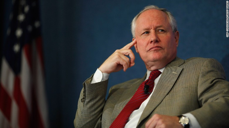 Kristol, Trump trade fresh blows after talk of independent ...
