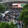 Roland Garros rain French Open