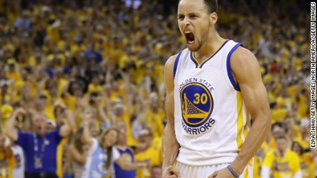 Stephen Curry to skip Olympics in Rio