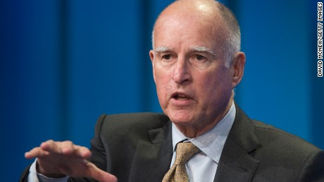 Gov to Trump: 'California is not turning back. Not now, not ever'
