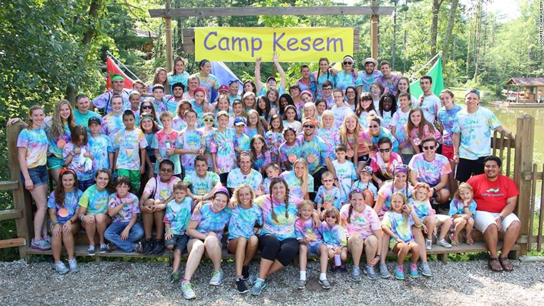 Camp cityarts teen extreme