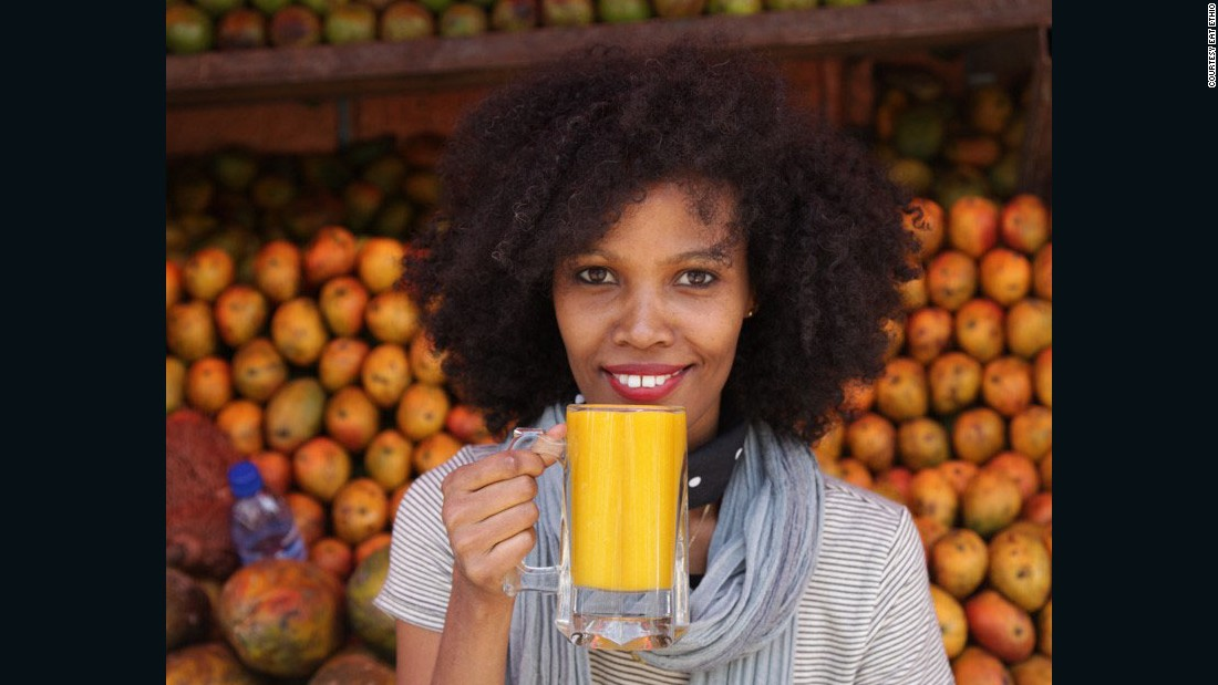 "Hong Kong-based Helina Tesega is bringing dishes influenced by her mum's Ethiopian home cooking to Asia through her website, <a href=""http://www.eatethio.com/"" target=""_blank"">Eat Ethio</a>, and supper clubs."