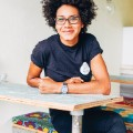 Zoe Adjonyoh African food