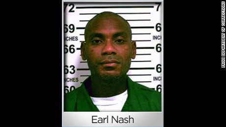 Earl Nash, who was killed, had a criminal record, according to the NYPD.