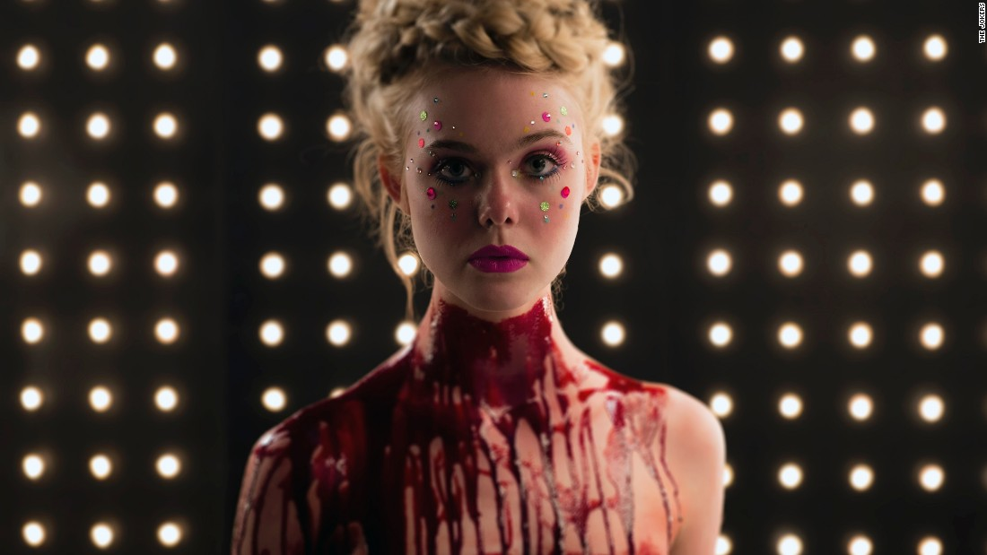 "Danish director Nicolas Winding Refn returns to theaters on July 8 with his tenth feature film ""The Neon Demon"". The director, known for his shocking and violent brand of film making, makes no exception as he follows the fate of Jesse (Elle Fanning), an aspiring model out to hit the big time in LA."